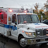 Detroit Ambulance
