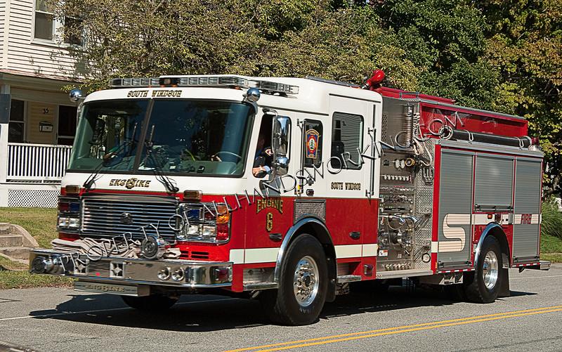 South Windsor Engine 6