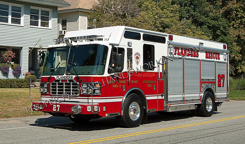 Lyme Flanders Rescue 27