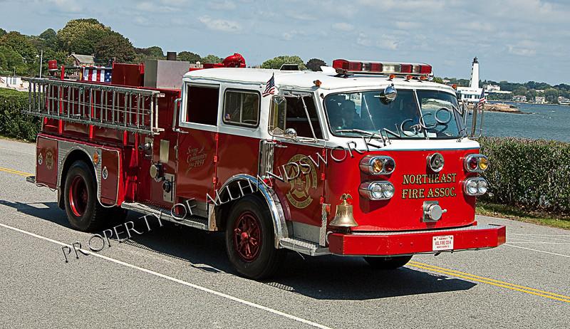 Former FDNY Engine 258