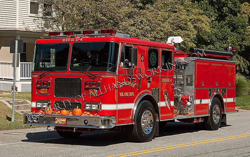 Bethelhem Engine 4