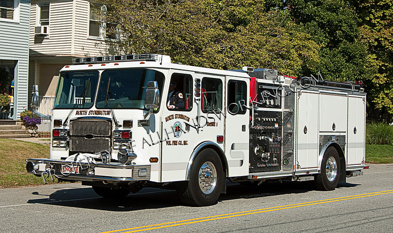 North Stonington Engine 1