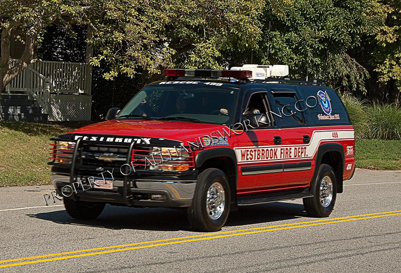 Westbrook Rescue 499