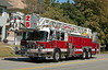 Taftville  Ladder 25