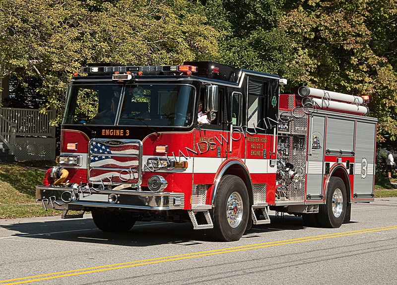 Ansonia Webster Engine 3