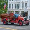 Beacon Falls Parade Truck
