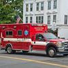 Bantam Ambulance