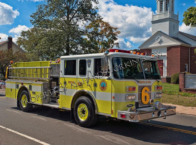North Haven Engine 6