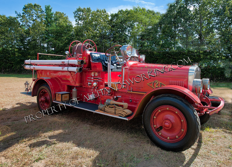 East Haven Antique Engine 2