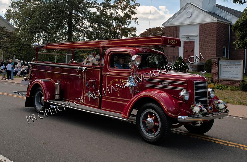 Essex Antique Engine