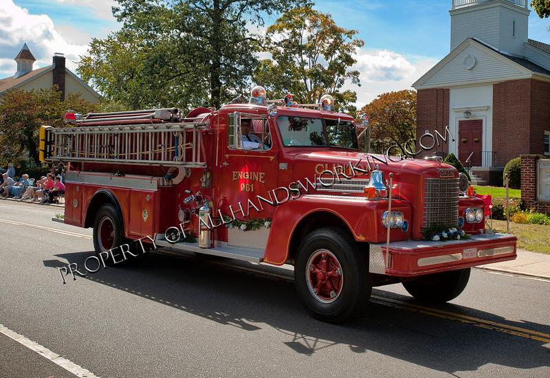 Clinton Engine 961