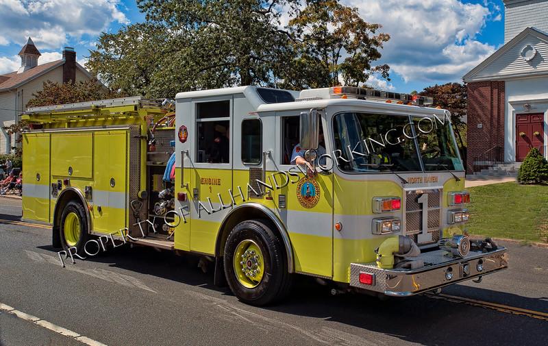 North Haven Engine 1