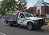 Ledyard Chesterfield Brush Truck