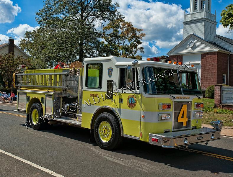 North Haven Engine 4