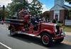 Montville Antique Engine