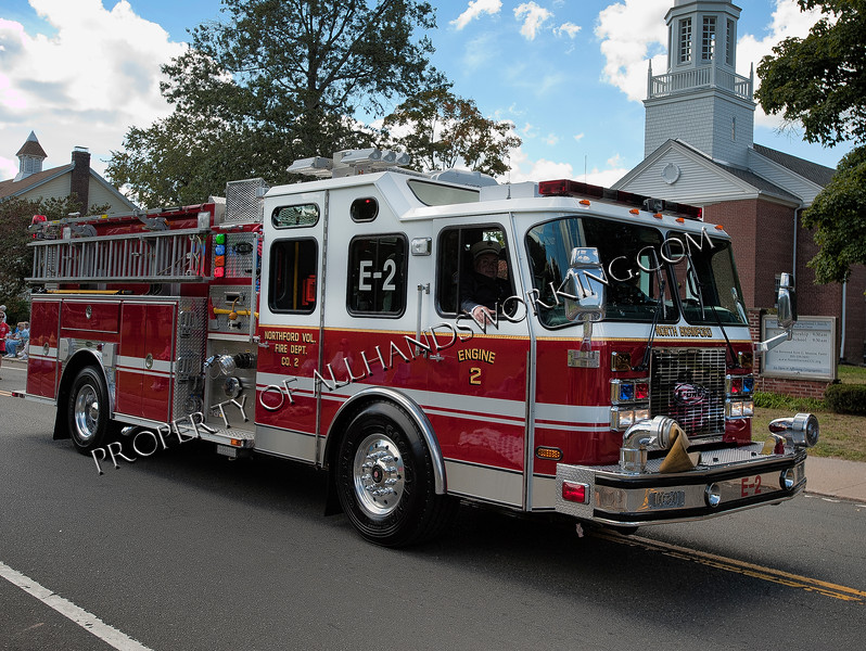 North Branford Northford  Engine 2