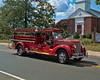 South Windsor Antique Engine 1