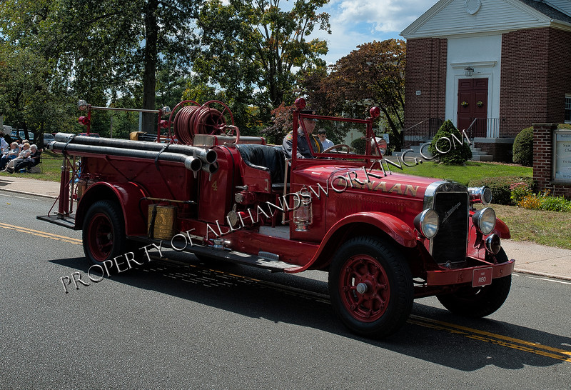 Canaan Antique Engine 4
