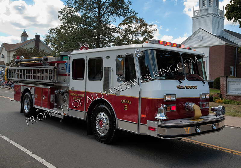 North Branford Northford Acres Engine 2