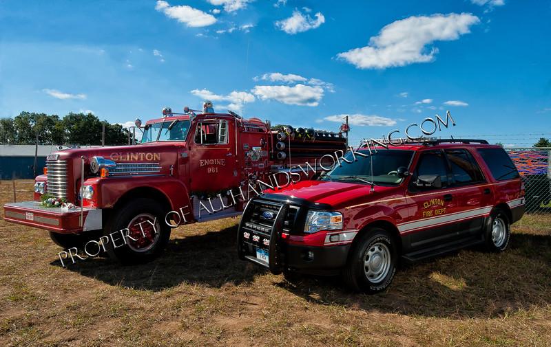 Clinton Fire Department