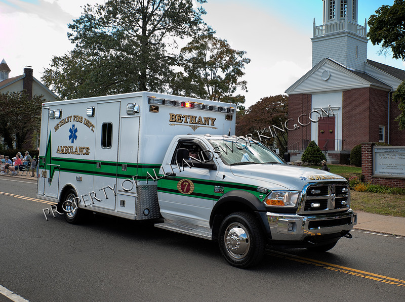Bethany Ambulance