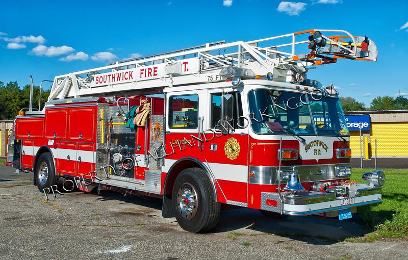 Southwick MA Ladder 1
