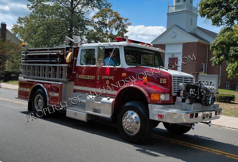 Middlebury Engine 6