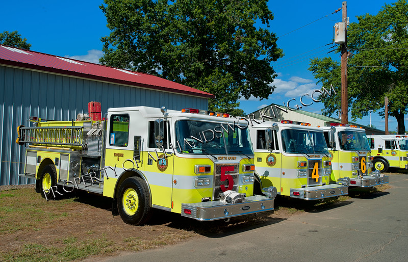 North Haven Engines Companies