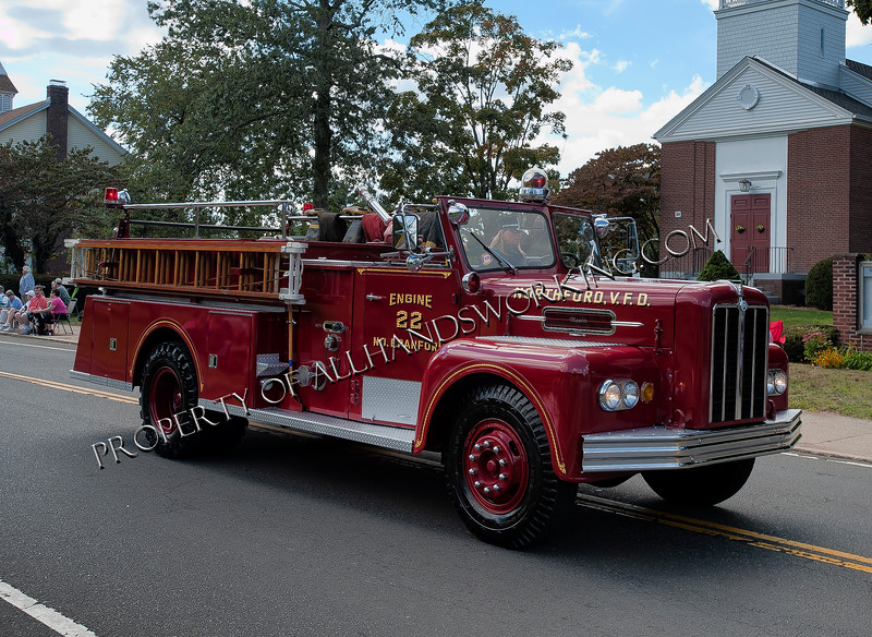 North Branford Antique Engine 22