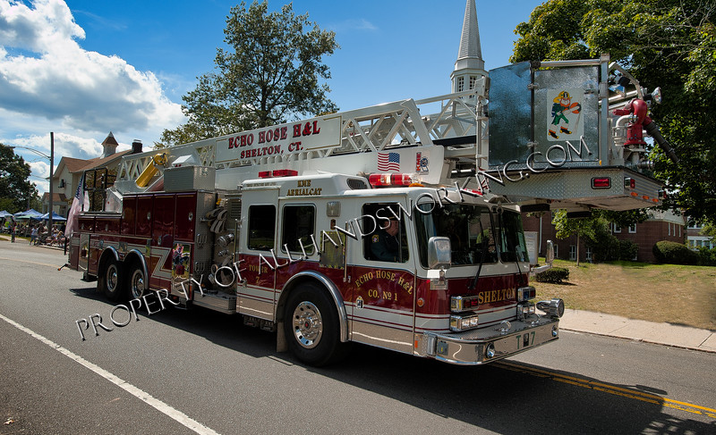 Shelton Echo Hose Truck 7
