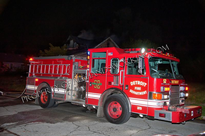 Detroit Engine 52