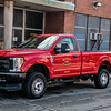 Detroit Fire EMS Logistics