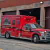 Detroit Fire Ems Unit