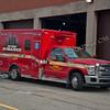 Detroit Fire Department EMS unit