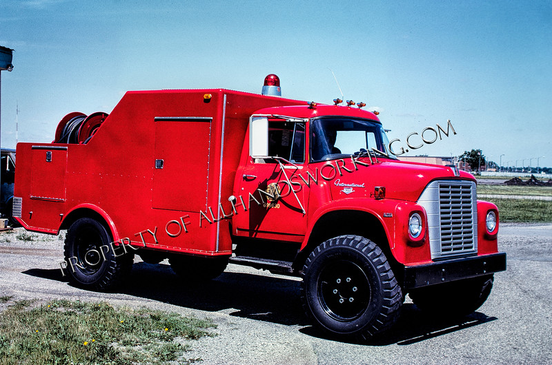 Detroit Engine 20