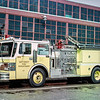 Detroit X Engine