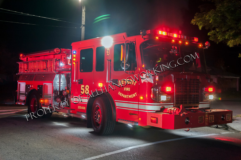 Detroit Engine 58 Spartan