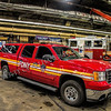 FDNY Fleet Services Pumper Division