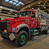 FDNY Fuel Truck