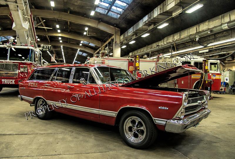 classic chief vehicle
