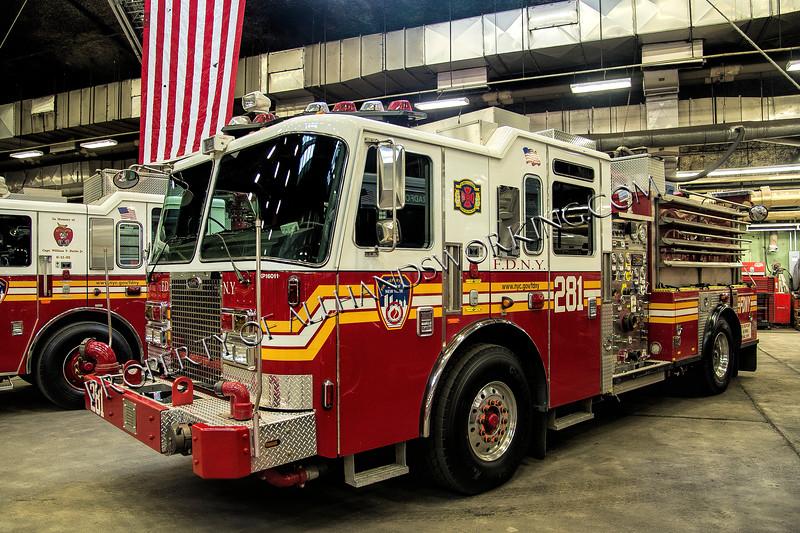 281 Engine