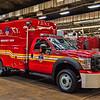 FDNY Emergency Crew Truck