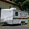 City of Shelton Emergency Service Trailer