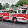 Shelton Echo HOse Ladder 1