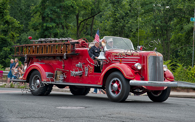 Avon Parade Engine 3