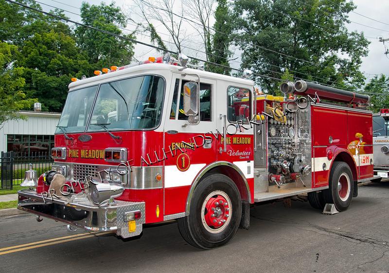 New Hartford Pine Meadow Engine 1