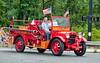 Granby Antique engine