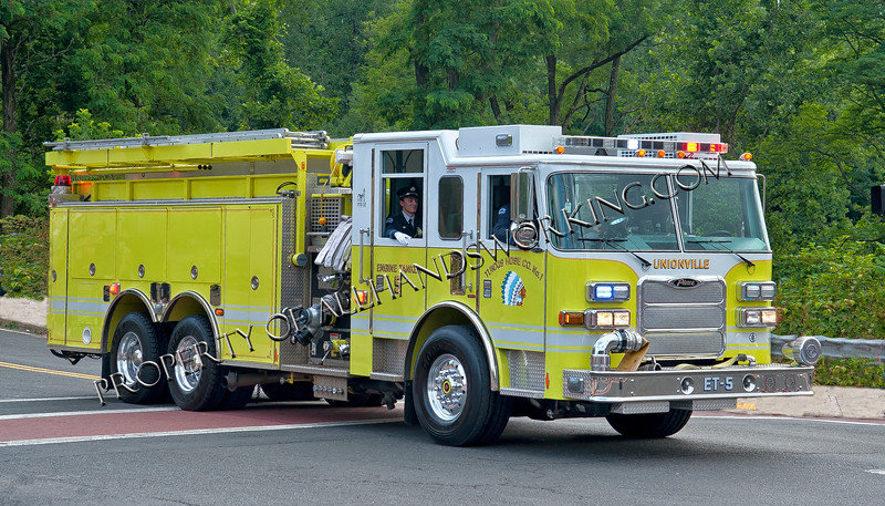 Farmington Unionville Engine Tanker 5
