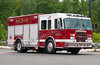 New Hartford South End Fire District Rescue 3