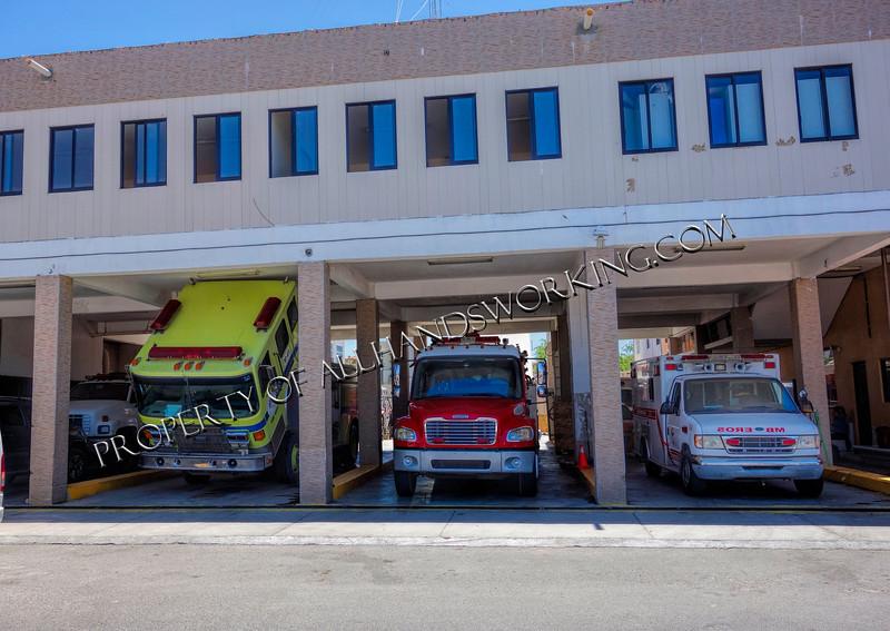 Cabo San Lucas Fire Department